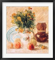 Framed Still Life, 1887