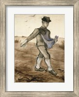 Framed Sower, 1881