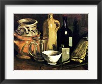 Framed Still Life, 1884