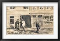 Framed Bakery in de Geest, 1882