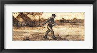 Framed Sower