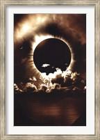 Framed Celestial Alignment