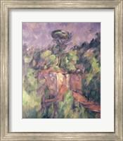 Framed Bibemus Quarry, 1898-1900