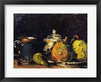 Framed Still Life, c.1865