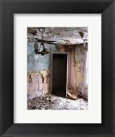 Urban Renewal I Framed Print