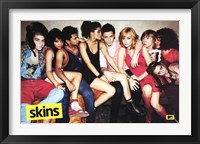 Framed Skins - Group
