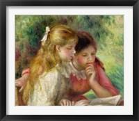 Framed Reading