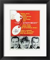 Framed Apartment