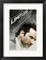 Framed Limitless