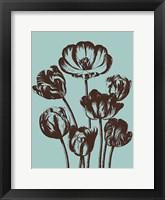Framed Tulip 18