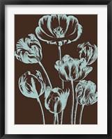 Framed Tulip 17