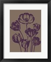 Framed Tulip 14