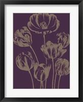 Framed Tulip 13