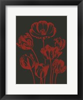 Framed Tulip 10