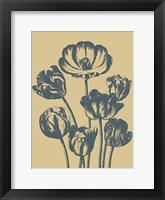 Framed Tulip 1