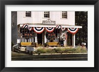 Framed Brewster Store
