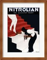 Framed Nitrolian