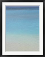Framed Bleu 2