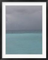 Framed Bleu 7