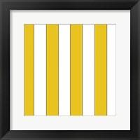 Framed Checkerboard Key (detail)