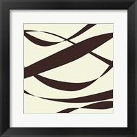 Framed Fistral (praline)