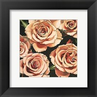 Framed Roses