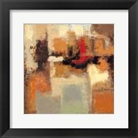 Framed Operetta
