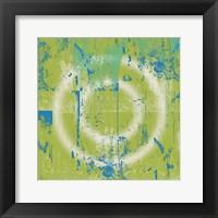 Framed Orbit