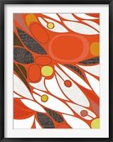 Framed Vacuoles No. 1