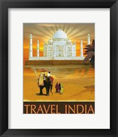 Framed Travel India
