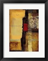 Framed Metropolis I