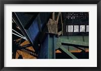Framed H Gallery H