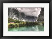 Framed Norway 45