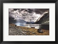 Framed Norway 89