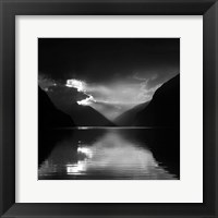 Framed Norway 78