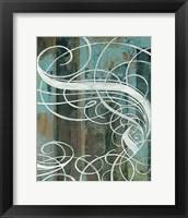 Framed Spindrift
