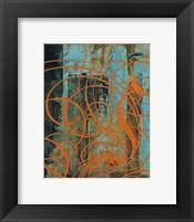 Framed Whirlwind
