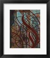 Framed Gust