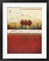 Framed Landscape Secrets I