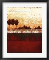 Framed Landscape Secrets II