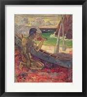 Framed Poor Fisherman, 1896