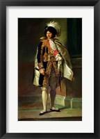 Framed Joachim Murat B