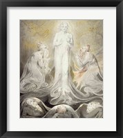 Framed Transfiguration
