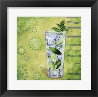 Framed Calypso Cocktails III