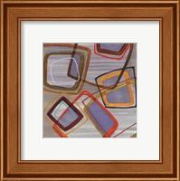 Framed River Run II