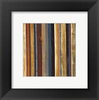 Framed Stripes I - petite