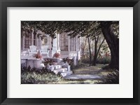Framed Country Porch