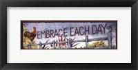 Framed Embrace