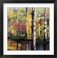 Framed Creekside 2