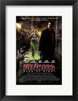 Framed Dylan Dog: Dead of Night